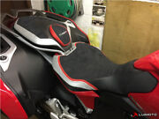 Rider And Or Passenger Seat Covers Mv Agusta Turismo Veloce 800 2014-2020 Luimoto
