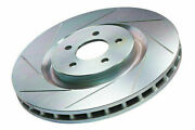 Brembo Gt Bbk 4pot Front For 00-06 Beetle 00-05 Golf Gti 00-04 Jetta 1a5.6002a1