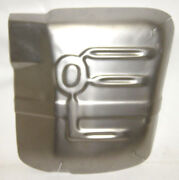 Rear Floor Pan 1965-1970 Chevy Impala Drivers Side
