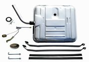 1941-1956 Buick And Gm Universal Steel Fuel Gas Tank Kit 17 Gallon | 11.5