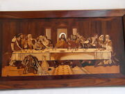 Marquetry In The Style Spindler Alsace Off/except Brand 955 X 50 Cm