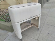 Vintage Kenmore Roll-a-press Iron