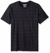 True Religion Menand039s All Over Monogram Tee T-shirt In Black