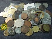 Bread Token Medallion Medals Coin Collectible Wholesale Resell Approx 70pc Lot1