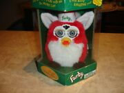 Christmas Furby - Special Limited Edition