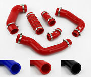 Silicone Intercooler Turbo Hose Kit Fits Ford Mondeo Mk3 2.0/2.2 Tdci Stoney