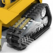 Made To Fit T320x86kx52 Cat Rubber Track For Compact Track Loaders Cat New Aft