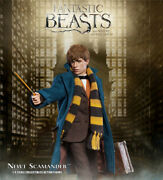 Star Ace Toys Sa0047 Fantastic Beasts Where To Find Newt Scamander Model Instock