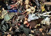 Star Wars 3.75 Prequel Era Episode 1 2 And 3 Action Figures Many To Choose From