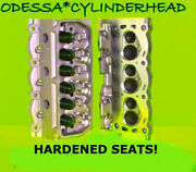2 Ford Mercury Mustang Truck 3.8 Ohv Cylinder Heads 97-04 Hardened Seats