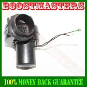 3 Universal Electric Turbocharger / Supercharger Air Intake Generator
