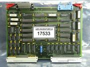 Asml 4022.428.11130 Al Counter Pcb Card 4022.428.1113 Pas 5000/2500 Used Working