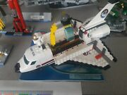 Lego City Space Shuttle 3367 Is 100 Complete