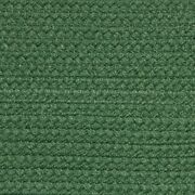 Solid Light Seafoam Green Braided Area Rugs By Colonial Rug-many Sizes 130