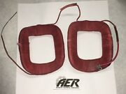 1945-49 Willys Jeep Jeepster Autolite Generator Field Coil Set 1946 1947 1948