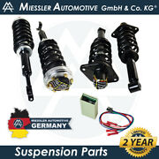Audi Allroad C5/4bh 4-wheel Air Suspension Conversion Kit 4z761605/1d/1a/2a