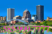585 Easy Phone Number 585-999-7777 Amazing Vanity Business Double Repeaters Ny
