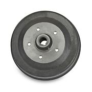 1949 1950 1951 Plymouth Brand New Brake Drums Right Side And Left Side Included