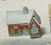 Whimsey On Why School House, 1981 Set 2 13