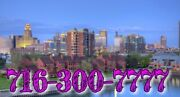 716 Easy Phone Number 716-x00-7777 Amazing Vanity Business Number New York