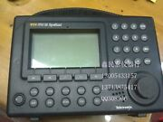 1pc Used Tektronix Rfm150 Signalscout Cable Analyzer Ship Express H662g Dx