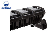 Rigid Industries Adapt 30 Led Light And Gps Module And Stealth Mount Bracket Kit