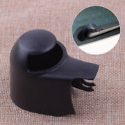 Rear Windshield Washer Window Wiper Arm Cap Nut Cover Fit For Vw Passat Touran