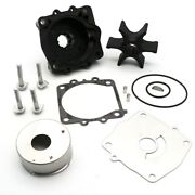 Water Pump Impeller Repair Kit For Yamaha 61a-w0078-a2 And A3 No Housing Outboard