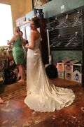 Allure Wedding Dress - Style 943 Size 6 Worn Once And Professionally Cleanedandnbsp