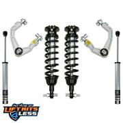 Icon Vehicle Dynamics K93202 0-3.5 Susp. System Stage 2 For 2019 Ford Ranger