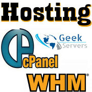 🔥 Super Alpha Reseller Unlimited Cpanel/whm Web Hosting | Yearly