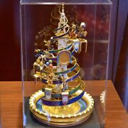 Tokyo Disney Resort Limited 35th Anniversary 800 Grand Finale Celebration Tower
