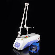 Professional 15w Surgical Co2 Laser Spa Beauty Equipment Scars Age Spots Removal