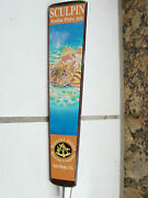 Beer Tap Handle Sculpin India Pale Ale Ballast Point Fish