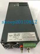High Quality 1200w 12v 100a Dc Output Switching Power Supply With Ce