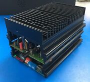 Berger Lahr D650 Rs Stepper Driver With 6 Leds