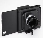 Phase One Flex Adapter Sinar 4x5coupling Camera For Hasselblad Lens Mount