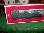 Lionel Trains 16751 3545 Wlnl Channel 7 Airex Sports Channel Tv Car Very Nice