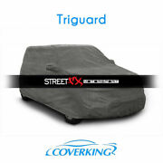 Coverking Triguard Custom Car Cover For Chrysler Town And Country