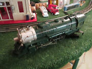 Lionel 8702 4-6-4 Southern  Die Cast Steamer Runner No T For Operator 1977-78