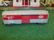 Lionel Trains Postwar 34941 New York Central Pacemaker Box Car - Very Nice
