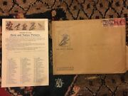Lot Of 6 Audobon And 29 A.w. Mumford Prints Collectible Vintage 1904
