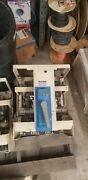 Ge Low Voltage Motor Controlled Circuit Breaker 3000a Frame Type Ak-3a-75 Vd-2