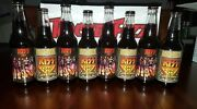 8 Pack Kiss Soda 4 Kiss Army Root Beer And 4- 1st Run Kiss Cola W/c Rocket Fizz