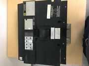 Nx361000g Square D Breaker With Ground Fault
