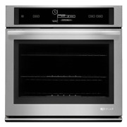 Jenn-air Euro-style 30 Single Wall Oven V2 Dual-fan Convection Jjw3430ds