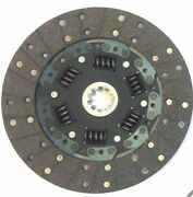 1940-1952 Clutch Disc For Desoto And Chrysler Fluid Drive 6 Cylinder Cars