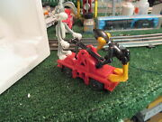 Lionel 18416 Bugs And Daffy Operating Hand Car Lniob Fun On The Layout 1992 -93
