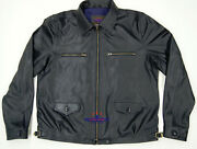 Fighter Pilot Bomber Air Force Luftwaffe Ww2 Real Leather Flying Aviation Jacket