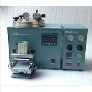 Vacuum Wax Injector With Auto Clamp Wax And Controller Jewelersand039 Casting Tool 22v